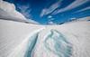 Sulitjelmaisen (Christian Nesset) Tags: summer snow norway norge nikon skiing glacier nordnorge d800 nordland fauske sulitjelma suliskongen