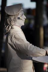 012811 - Barcelona (M.Peinado) Tags: estatuaviviente larambla lasramblas lesrambles barcelona provinciadebarcelona catalua espaa spain 17062016 juniode2016 2016 canoneos60d canon copyright