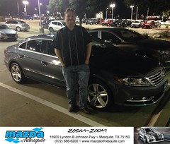 #HappyBirthday Edward from Christian Tyler at Mazda of Mesquite! (Mazda Mesquite) Tags: mazda mesquite texas tx sportscars sporty dallas dfw metroplex automotive luxury new used preowned vehicles car dealer dealership happy customers truck pickup sedan suv coupe hatchback wagon van minivan 2dr 4dr bday shoutouts