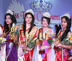 Miss Sufi Sayyad won the title- Miss India Continent-2016 (Aman_Gandhi_Film_Productions) Tags: miss india continent2016 sufi sayyed actress aman gandhi film productions beauty pageant international iran mumbai delhi crown title ramp show