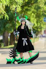 N0018_0A2A7427 (shimada_mayu) Tags: cosplay  fotopihota  cyw cyw2016 changefest change2016 blackrockshooter