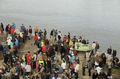 02 (Greenpeace Hungary) Tags: rmaipart budapest zldterlet zldfellet park duna fakivgs ligetvdk vrosliget orczykert