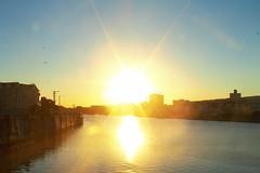 sun set (f.tyrrell717) Tags: asbury park nj ocean shore