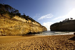 IMG_9753 (Raypower) Tags: great ocean road greatoceanroad lorne apollobay melbourne victoria roadtrip sun sand 12apostles serenity