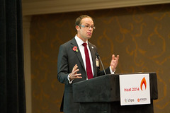 Closing remarks: Dr Tim Rotheray, Director, CHPA (Association for Decentralised Energy) Tags: energy institute heat chp conference annual director ei 2014 russellhotel chpa heat14 combinedheatandpower heatconference combinedheatandpowerassociation heat2014 timrotheray