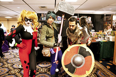 Hal-Con 2014 Day 2 (Evan MacPhail Photography) Tags: costumes fiction evan canada nova photography book comic cosplay contest books science fantasy hal scotia halifax con 2014 halcon macphail