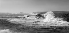 (Alain Bachellier) Tags: ocean mer weather landscape bretagne breizh paysage paysages britany mto atlantique quiberon climat ctesauvage