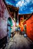 Kula, Turkey (Nejdet Duzen) Tags: street trip travel turkey children town colorful türkiye oldhouse kula volkan sokak turkei kasaba volcane seyahat manisa çocuklar renkli eskievler yanıkülke