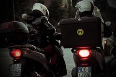 Traffic (MrPantaclick) Tags: street people urban rome roma photos places best photografy
