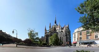 Reims Panorama