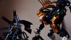 the skakdys nightmare (vicent steffens (gerou 100)) Tags: lego 2006 technic nightmare fusion bionicle piraka zamor irnakk skakdy