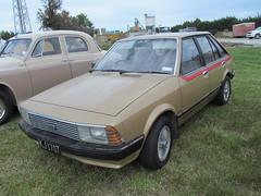 1981 Ford Laser GL (KA)