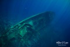 Wreck (Mike.J.S) Tags: mike boat angle sony magic wide lanzarote scuba filter sunk wreck 16mm nex pecio fotosub sealey nauticam
