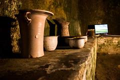 SubTerranea (Ph.ClaudioLuciano) Tags: world del la war arte guerra grecia ii napoli naples museo terra sotto linea bombe mondiale suolo sotterranea rifuggio