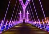 Lowry Bridge (GillWilson) Tags: bridge manchester salfordquays lowry