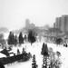 Ottawa Snowy Day
