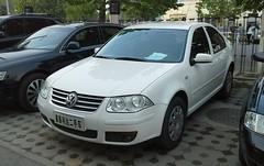 Volkswagen Bora facelift 4 China 2014-04-24 (NavDam84) Tags: sedan volkswagen bora worldcars volkswagenbora vehiclesinchina carsinchina vehiclesinbeijing carsinbeijing fawvwvehicles