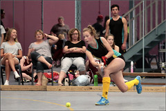 CTP VS NCR Womens Indoor Premier GF_ (5) (Chris J. Bartle) Tags: hockey coast pirates north australia grand indoor final trinity western vs ctp christi raiders ncr lumen curtin