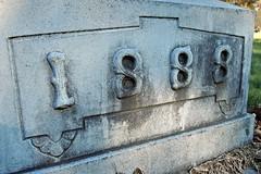 1888 (Bigadore) Tags: whitebronze