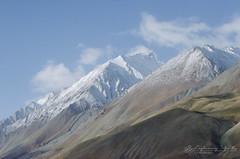 Awe-inspiring (_Amritash_) Tags: travel mountains la