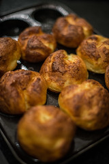 Yorkies! | 326/365 | 2014 (@Dave) Tags: food oneaday dave james nikon cookie yorkshire pudding tasty photoaday 365 nikkor dslr yorkies bake pud pictureaday 2014 d600 project365 2014inphotos flickruploads2014 pad2014365
