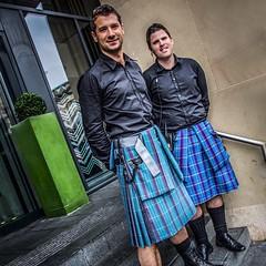 G & V Kilties @GandVHotelEdi #royalmile #edinburgh #kilt (FotoFling Scotland) Tags: male men fashion square hotel edinburgh kilt squareformat porter kilted doormen iphoneography gvhotel instagramapp uploaded:by=instagram