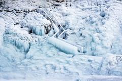 Deep freeze (Nick Pandev) Tags: winter cold ice canon iceland freezing arctic polar icelandic