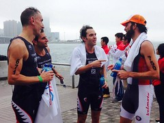 Triatlon de Hong Kong 6