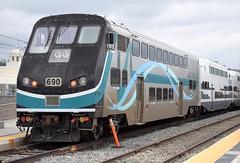 Metrolink 690 (redfusee) Tags: scax