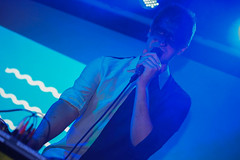 photoset: BACH: Ivan A. - I/II (28.11.2014, Release Party)