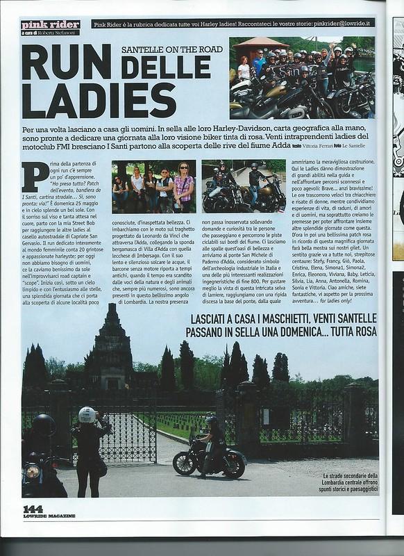 2014_08 Lowride - run delle ladies 2014