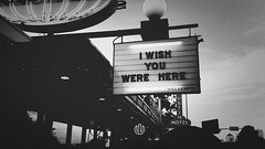 I wish you where here...✈ Quotes Wishyouwerehere Wish Taking Pictures (hectorescobedo1) Tags: quotes wish wishyouwerehere takingpictures