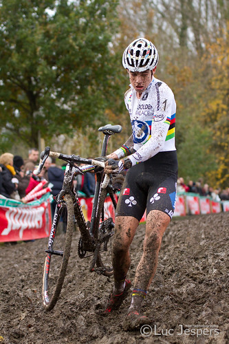 Superprestige Gavere 095