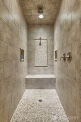 Real Estate - Shower (AP Imagery) Tags: house home tile shower design realestate interior details residential owensboro walkin