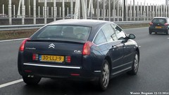 Citroën C6 2.7 V6 HDi automatic 2007 (Wouter Bregman) Tags: auto france holland netherlands car amsterdam french automobile diesel nederland citroën voiture automatic frankrijk a4 27 paysbas c6 2007 v6 hdi bva sloten française citroënc6 30llj9