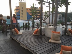 Balin Rooftop (sabaheats) Tags: balin nakhotel balinrooftop