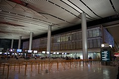 RGIA_Airport_departure (vijaynov) Tags: india airport international gandhi hyderabad rajiv shamshabad telangana