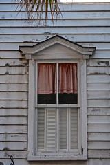 Pink Curtains (Victoria Lea B) Tags: window southcarolina charleston