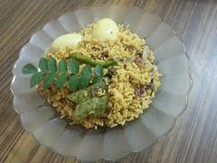 Egg Biriyani (SujithPhotography) Tags: kitchen sunday egg special brunch biriyani harisree