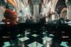 Suasana Misa Malam Natal di Gereja Katedral Jakarta, 24 Desember 2014 (Andrey Eko) Tags: christmas church natal indonesia catholic jakarta mass misa christmasmass cathdral gereja katolik katedral gerejakatedraljakarta nikond7000cafe misanatal cathedraljakartachurch