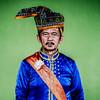 The Portrait of Bajau Samah (Rade Knoxville) Tags: canon colorful faces 85mm po sabah etnic samah bajau sabahan