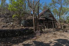 Bamboo Creek Tin Mine, Litchfield National Park, Northern Territory, Australia (Strabanephotos) Tags: park creek tin mine australia bamboo national northern territory litchfield