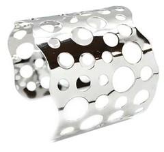 5th Avenue Silver Bracelet P9211A-5