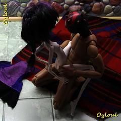 Part XXXVI (OylOul) Tags: monster high doll action cam figure 16 create custom hottoys
