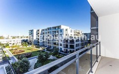 528/26 Baywater Drive, Wentworth Point NSW