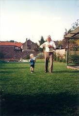 Opa Dieteren en Stan