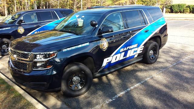 police chevrolettahoe chevrolettahoeppv daphnepolice