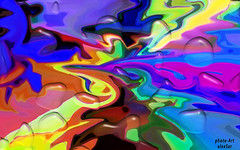 drops (alexsar982) Tags: art modern digital photoshop design artwork paint digitalart fantasy impressionism photopainting digitalartwork artistmodern moderndigitalart