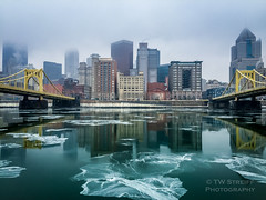 winter cold apple misty pittsburgh unitedstates cloudy... (Photo: pgh_shutter on Flickr)