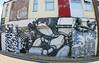 Sinna / StinksLikeDog (cocabeenslinky) Tags: uk england urban dog streetart art canon graffiti photo brighton artist power shot photos hove united like kingdom august powershot graff artiste 2014 stinks sinna g15 bn1 ©cocabeenslinky stinkslikedog